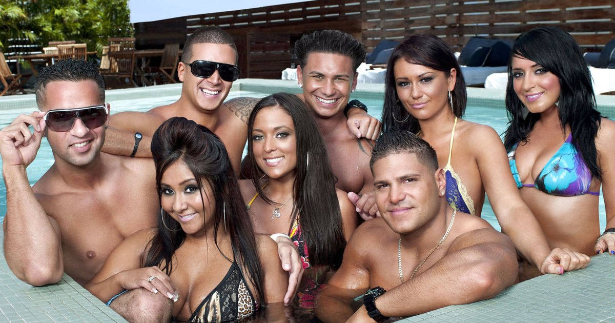 Best Reality Shows 2 - أفضل 10 عروض واقعية لعقد 2010