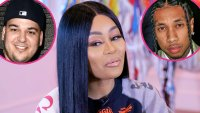 Blac Chyna on How She Coparents With Exes Rob Kardashian and Tyga