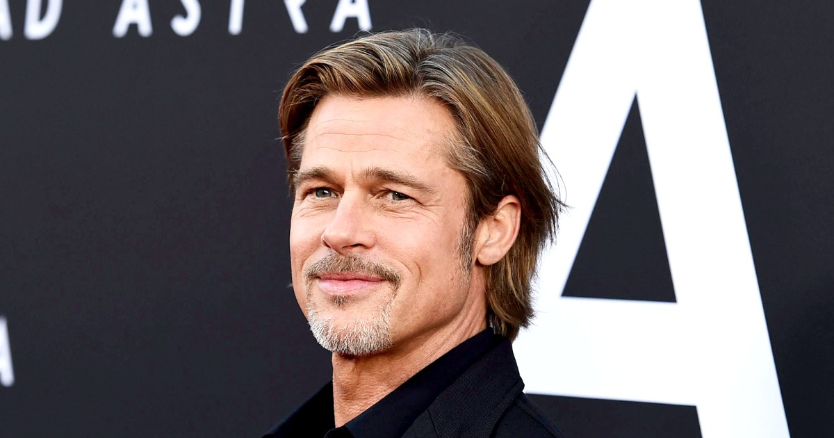 "Brad Pitt not easy - ""أفقدها في أوقات"""