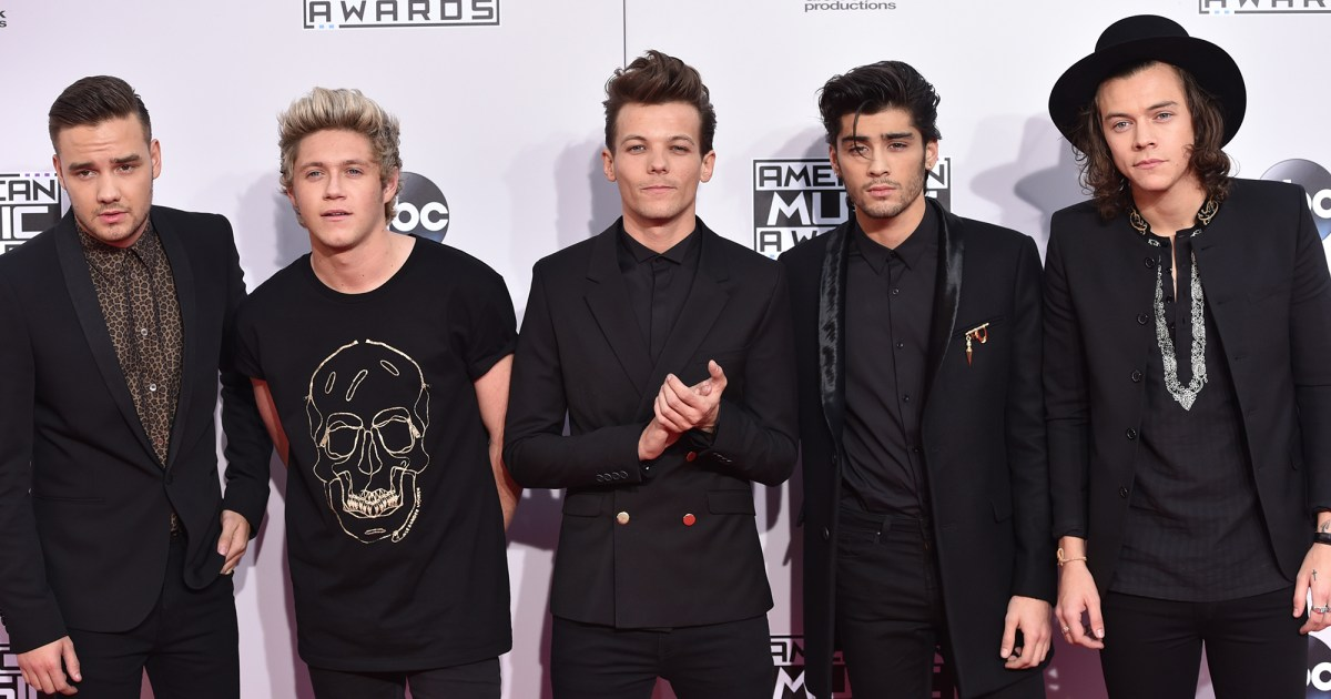 Breaking Down the One Direction Guys' Solo Careers by the Numbers