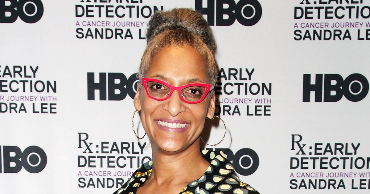 Carla Hall 25 Things You Dont Know About Me 01 - 25 أشياء لا تعرفها عني
