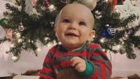 Celebrity Babies Rocking Festive Pajamas All Holiday Season Long