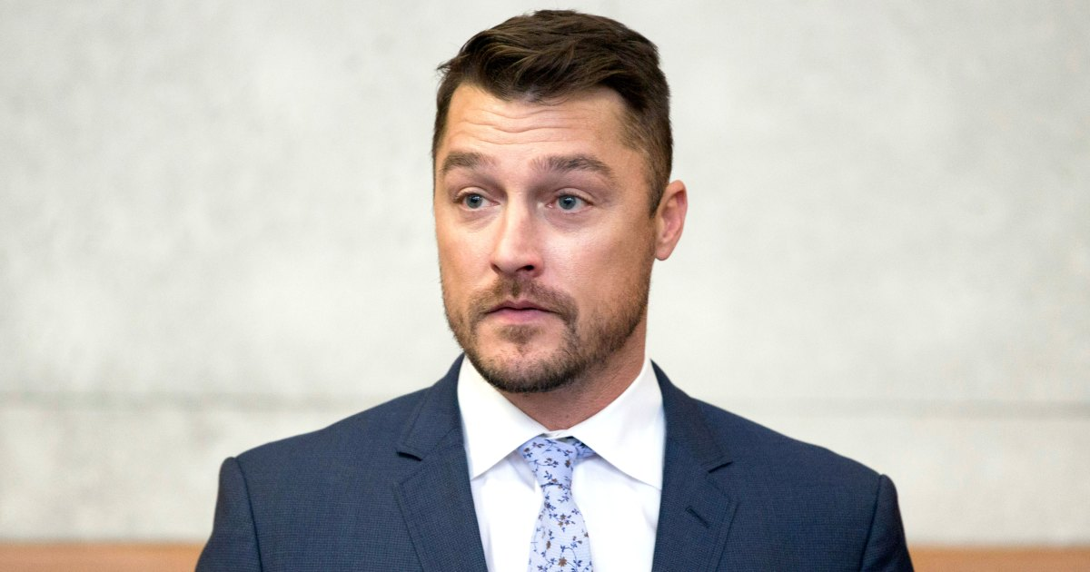 Chris Soules Says He Had Nothing Left to Live For After
