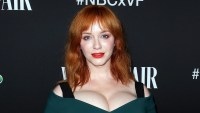 Christina-Hendricks-Seen-Mingling-at-Party-After-Geoffrey-Arend-Split