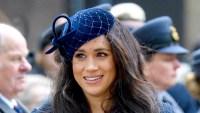 Duchess Meghan Sends Fan a Thank You Note