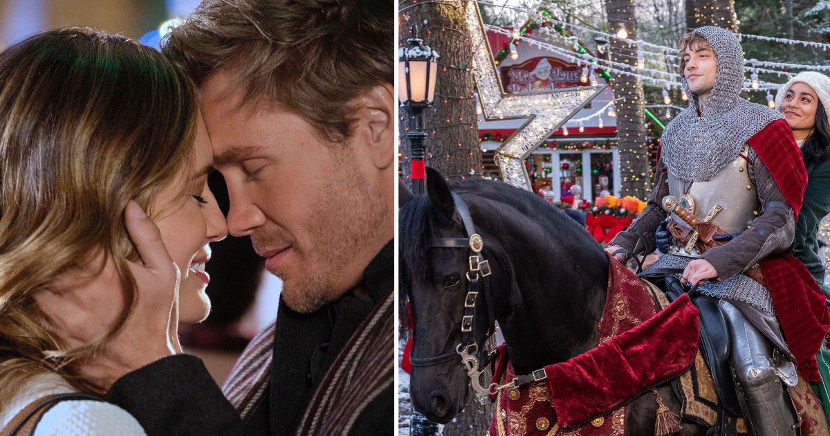 A Full Guide of TV's Must-Watch Christmas Movies of 2019: Hallmark, Lifetime, Netflix and More