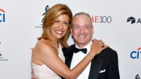 Hoda Kotb Told Her Kids About Her and Joel Schiffman