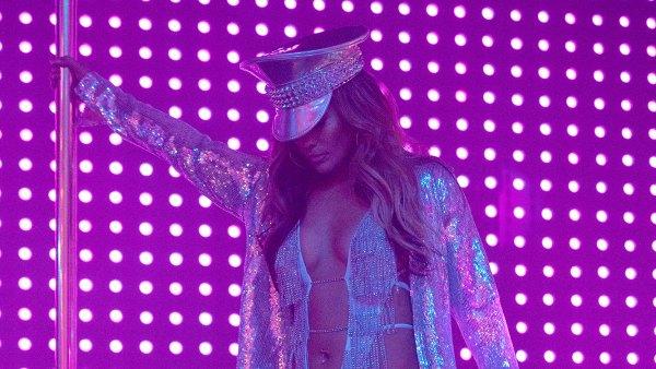 Jennifer Lopez Hustlers Golden Globes 2020 Nominations Surprise