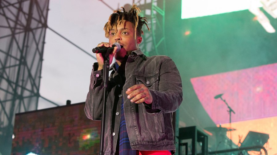 Juice Wrld's Family Breaks Their Silence After His Death
