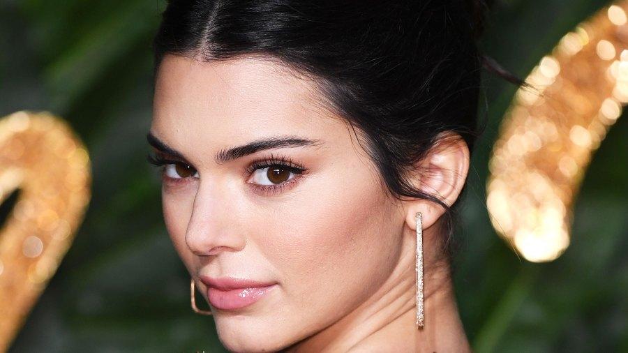 Kendall Jenner Lighter Hair Color