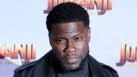 Kevin Hart 65 to 75 Percent Recovered After Near-Fatal Car Crash