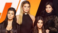 Khloe Clarifies Kendall Kylie KUWTK Contracts Amid Kourtney Drama