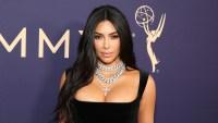 Kim Kardashian Reveals She Had 5 Operations Following Son Saint's Dangerous Birth