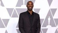 Kobe Bryant Comforts Car Crash Victims