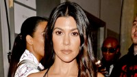 Kourtney Kardashian Claps Back After Being Criticized for Getting Another Dog