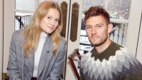 Magic Mike's Alex Pettyfer and Model Toni Garrn Are Engaged After Christmas Eve Proposal