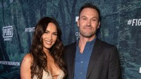 Megan Fox and Brian Austin Green PUBG