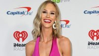 Meghan King Edmonds Reunites With Kids Amid Her Move to California