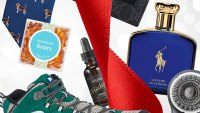 Mens's Gift Guide Feature