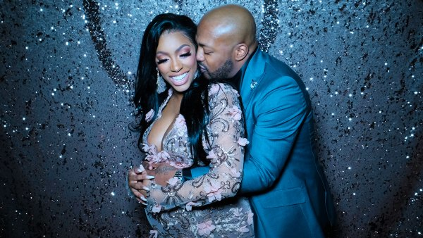 Porsha Williams' Fiance Dennis McKinley Says Her Postpartum Depression Is the Reason He Cheated