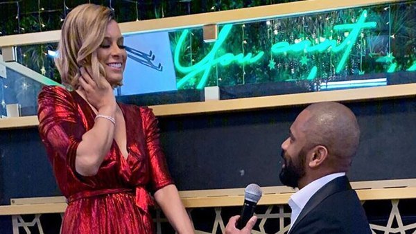 RHOP's Robyn Dixon's Engagement Ring