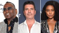 Randy Jackson Reacts to Simon Cowell and Gabrielle Union Drama