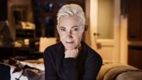 Marie Fredriksson Death