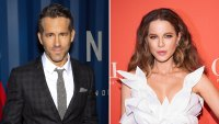 Ryan Reynolds Agrees That He Could Be Kate Beckinsale's Doppelganger