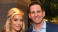 Tarek El Moussa Gushes Over Crazy Busy Life With Heather Rae Young