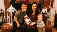 Tori Roloff and Zach Roloff Have Successful Christmas Lights Outing