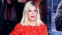 Tori Spelling I Was an Insecure Teen' Beverly Hills 90210