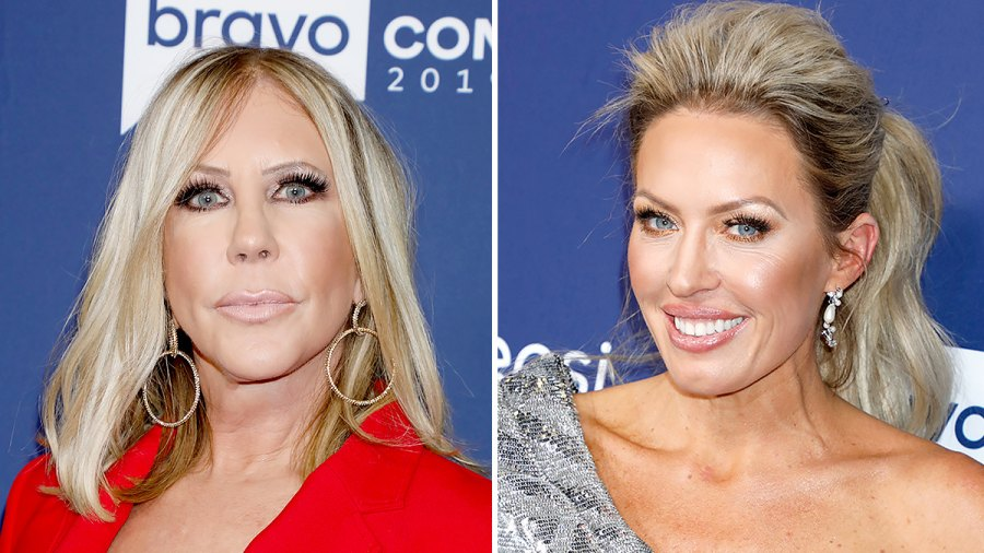 Vicki Gunvalson Claims She Lost Clients Because of Braunwyn Windham-Burke's Behavior