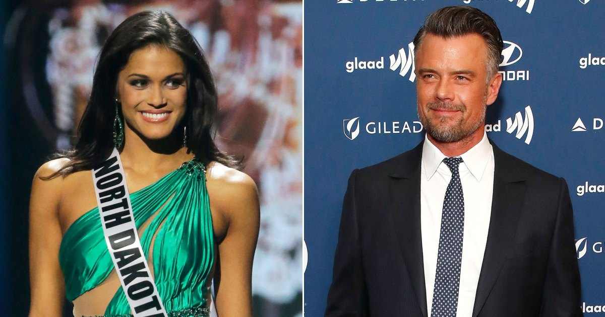 Josh Duhamel S Girlfriend Audra Mari 5 Things To Know About Her