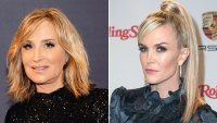 Why Sonja Morgan Won't Miss Filming 'Real Housewives of New York City' With Tinsley Mortimer