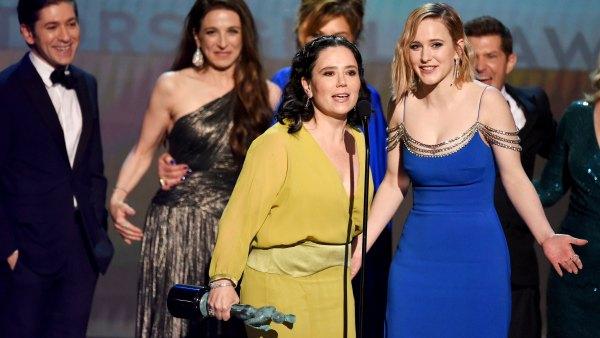 5 Biggest Moments SAG Awards 2020