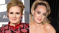 Adele Told Fan Her Massive Weight Loss Was Around '100 Pounds'