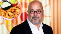 Andrew Zimmern Super Bowl Snacks That Pack a Punch