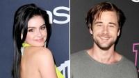 Ariel Winter 'Definitely Dating' Luke Benward After Levi Meaden Split