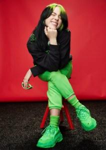 Billie Eilish Becomes Grammy Winner Age 18 Grammys 2020