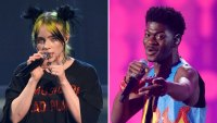 Billie Eilish and Lil Nas X Grammy Predictions 2020