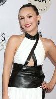Billie Lourd 35th Annual CSA Artios Awards Wearing Proenza Schouler Booksmart Oscars Snub