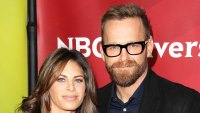 Bob Harper Doesnt Feel Jillian Harpers Absence on Biggest Loser Set