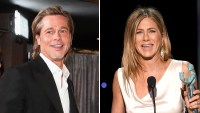 Brad-Pitt-'Immediately'-Left-Photo-Op-to-Watch-Ex-Jen-Aniston's-Speech