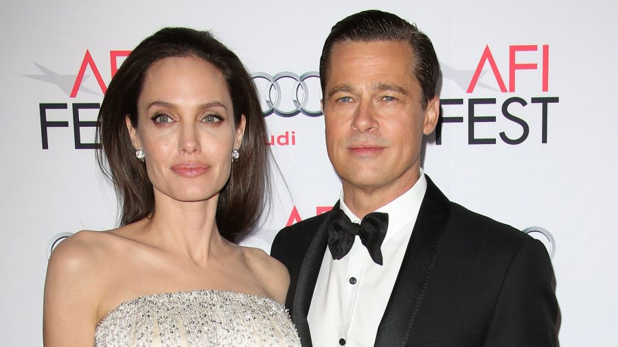 Brad Pitt, Angelina Jolie to Debut New Chateau Miraval Rose