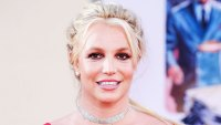 Britney Spears Posts Yoga Video Talks Keeping Things Bottled Up