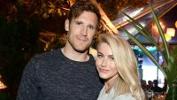 Brooks Laich Says Men Can Get Emotional Amid Marital Issues With Julianne Hough