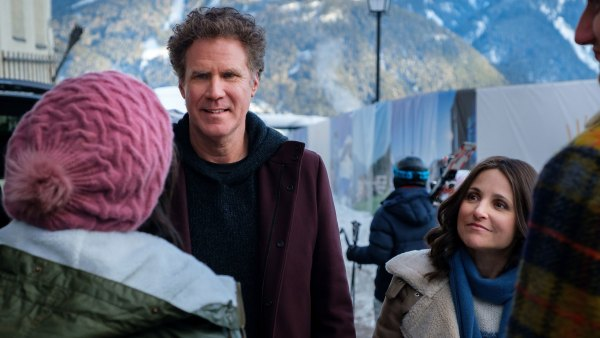 Downhill Buzziest Movies from the 2020 Sundance Film Festival