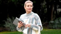 Cameron Diaz Spotted Out for 1st Time Since Welcoming Daughter Raddix