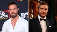 Chad Johnson Isn't a Big Fan of Peter's 'Bachelor' Season So Far