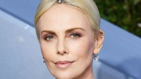 Charlize Theron Hottest Hair and Makeup at SAG Awards 2020